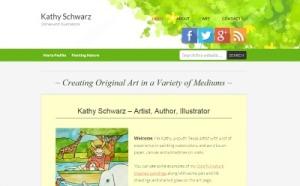 Kathey Schwarz art and short stories