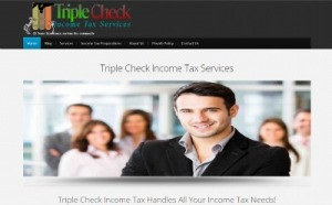 Triple Check Income Tax Services in Harlingen, Tx