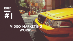 Video marketingIt works!