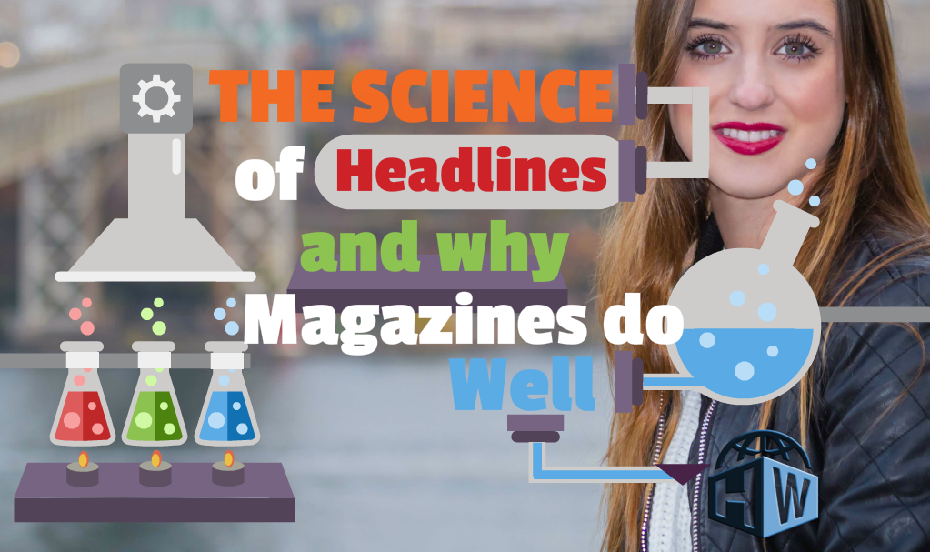 """Discover How You Can Quickly And Easily Create Outstanding Headlines In Seconds…"""