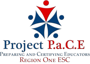 Project Pace Alternative Certification Program