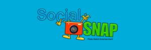 social snap photo booth