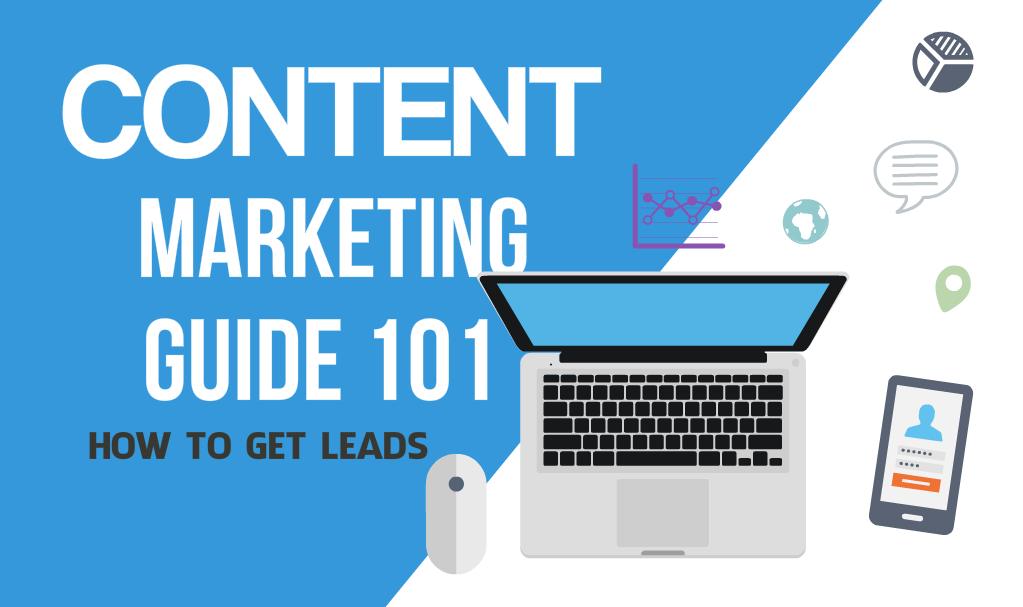 Discover Content Marketing and Leads
