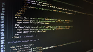 Website Coding with Harlingen Web Designs